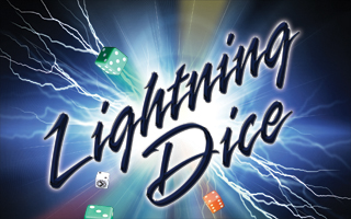 Lightning Dice button link