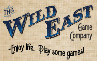 Wild East Game Company link